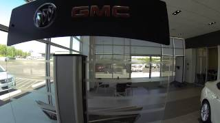 Buick GMC Dealership Virtual Tour