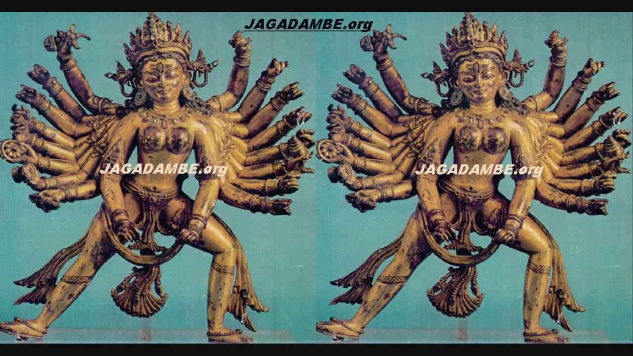 Download [HD Long Version] - Tumre Bhavan Mein - DELHI-6 - Goddess Durga Bhajan Arti www.JAGADAMBE.org