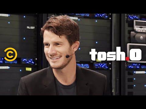 Teenage Bitcoin Millionaire - CeWEBrity Profile - Tosh.0