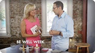 How To Avoid Losing Your Libido with Dr. Belisa   Be Well Week Ep. 5   Reserve Channel