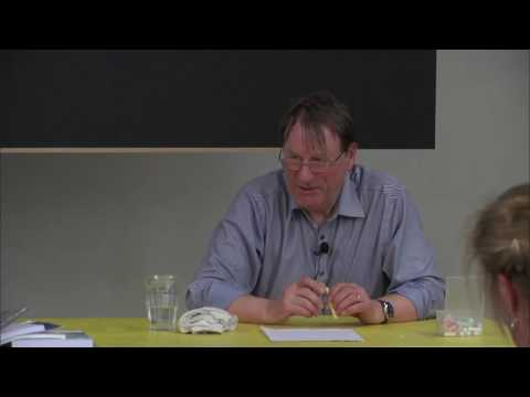 Training the Senses: Tim Ingold - The knowing body