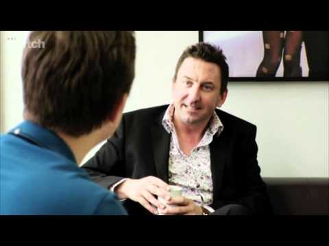 Producer Devon meets Lee Mack - Popatron, Episode 5 Preview - BBC Switch