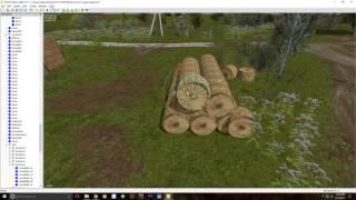 Farming Simulator 17 Giants Editor Basics