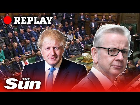 EU Trade Negotiations: Government Response To PM's Brexit Plan - LIVE
