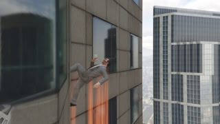 【GTA5】人が時速1000キロで走れるようになった結果【vsスーパーマン】
