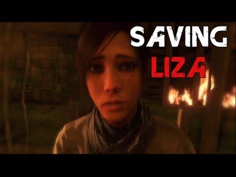 Far Cry 3 - Saving Liza