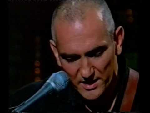 Paul Kelly - Little Kings - Live 1998