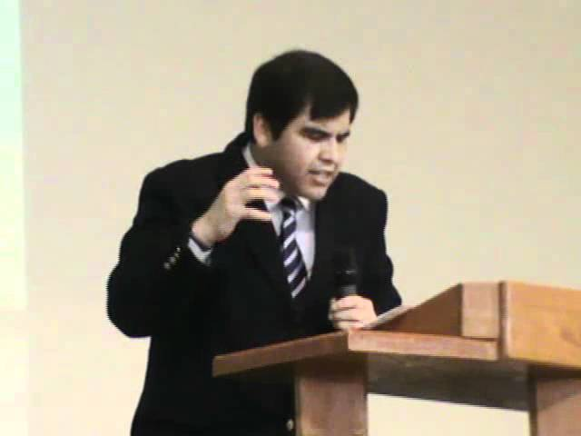 David Anabalón (Pastor) - Oyendo el propósito de Dios 4 de 4 Travel Video