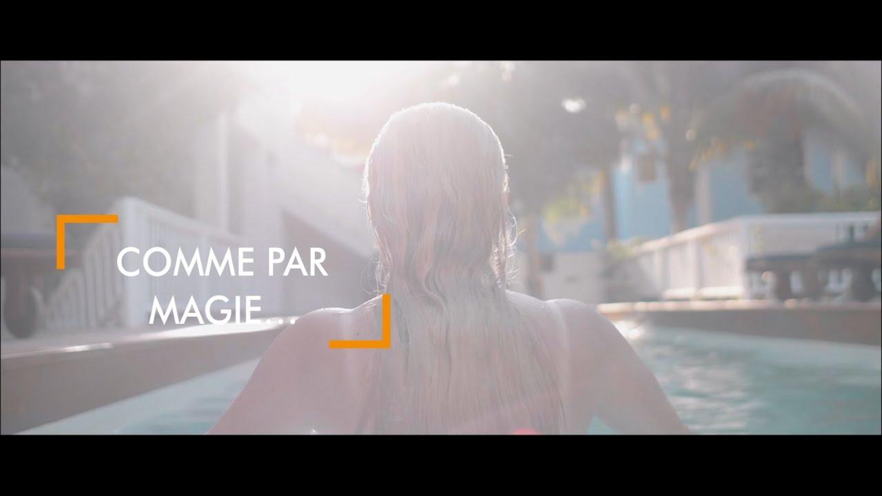 Magiline Zwembaden