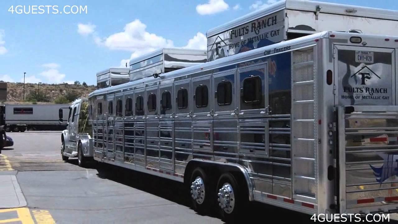 Cat Truck Home