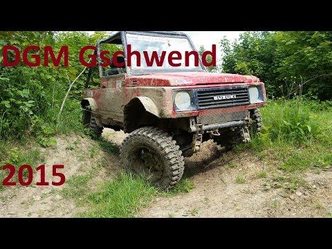 DGM Gschwend 2015