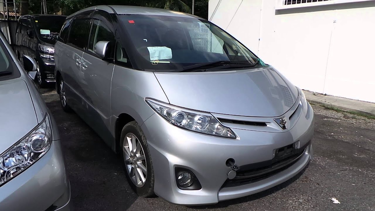 Cars for sale in malaysia toyota estima mudah com my motortrader com my carlist my carsifu my youtube