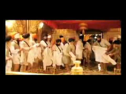 Nachattar Gill Dharmik Song