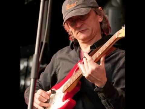 Sonny Landreth - Broken Hearted Road LIVE (Clip)