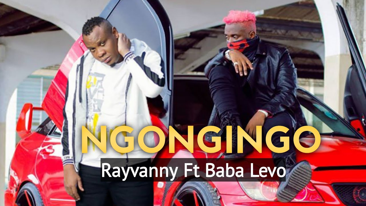 Download Rayvanny Ft Baba Levo Ngongingo (Official Music Video)