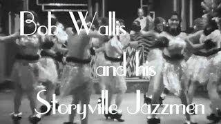 BOB WALLIS - ALL OF ME