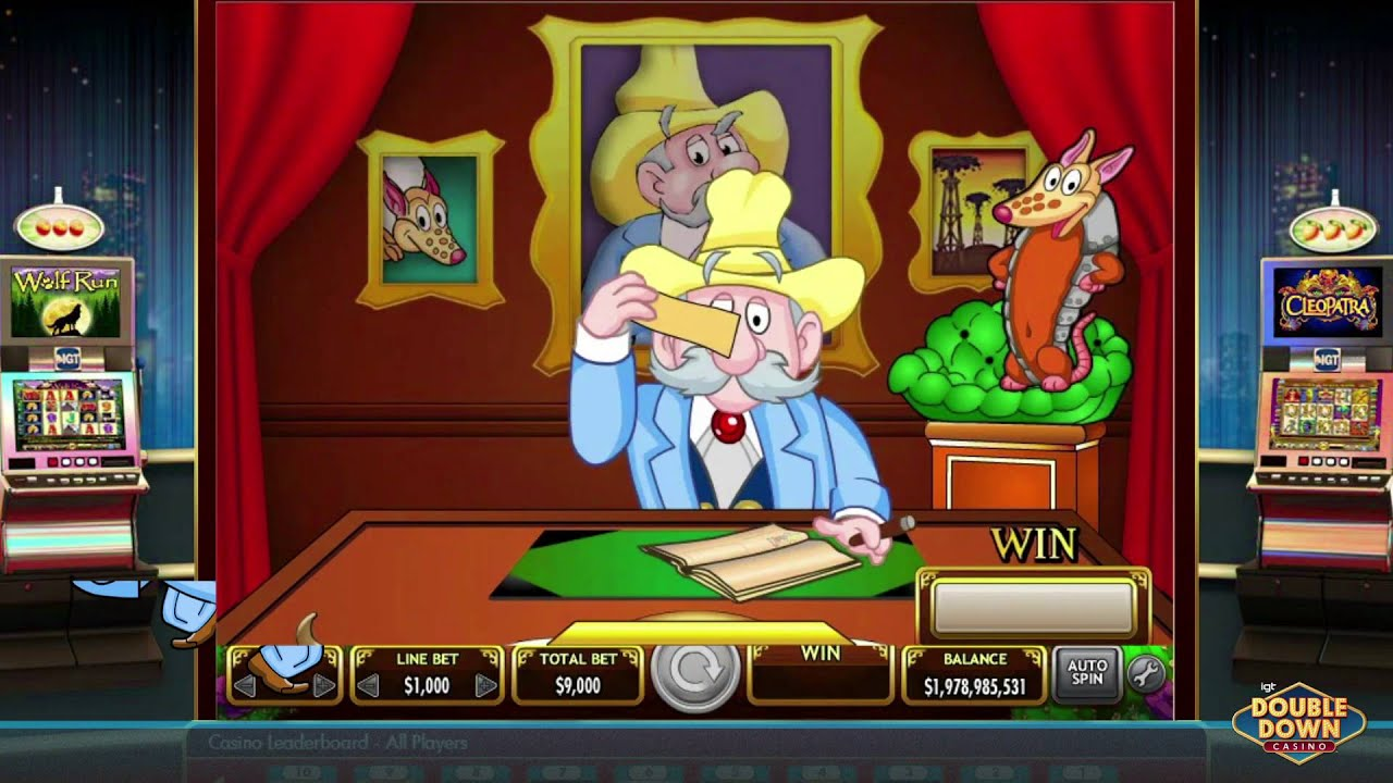 Texas Tea Slot Machine - Play Free Online Game