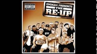 Everything Is Shady - Eminem (The Re-Up)