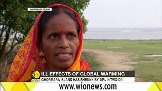 Climate change: A reality check from West Bengal