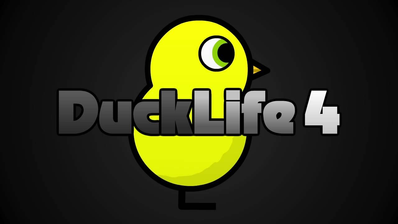 duck life 2 unblocked hacked