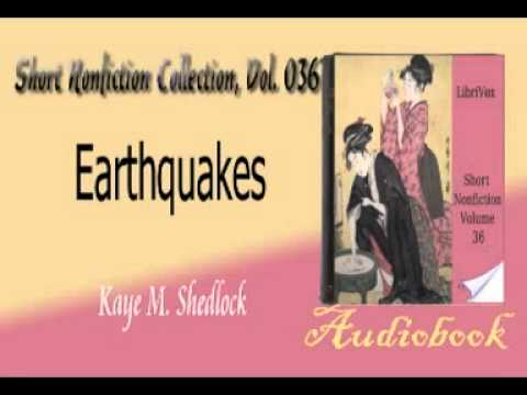 Видео Essay on northridge earthquake
