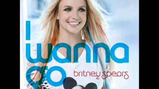 Britney Spears - I Wanna Go (Jump Smokers Remix) (Audio)