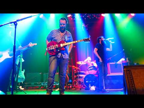 2017-10-17 (2) Rainbow Kitten Surprise (Set) @ Vinyl Music Hall