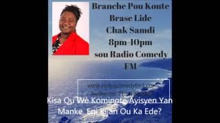 Brase lide 2 14 16 Kisa ou Ka Fe Pou Ede Kominote Ya (LIVE)