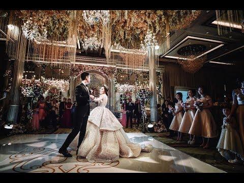 Armando & Priscilla Wedding Dance Clip | THE WESTIN JAKARTA | Dancefirst Indonesia