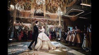 Armando & Priscilla Wedding Dance Clip   THE WESTIN JAKARTA   …