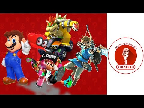 Nintendo Lost a Lawsuit, Nindies and Domination in Japan! + MORE | TRTN