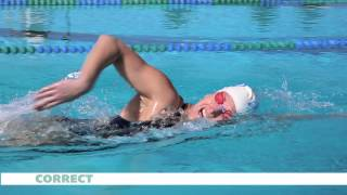 SWIMMER Magazine Common Freestyle Breathing Mistakes thumbnail