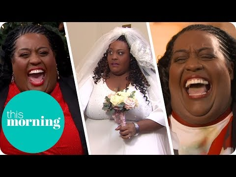 Alison's Most Iconic Moments | This Morning