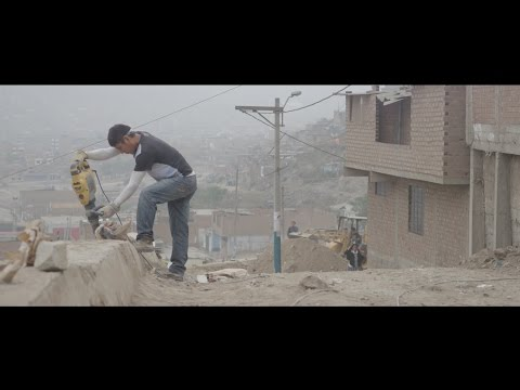 Progress in Peru - the story of Lima's slums