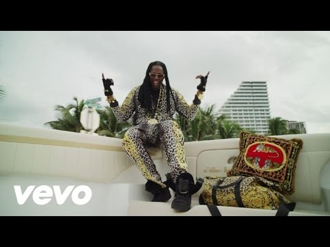 2 Chainz - I'm Different