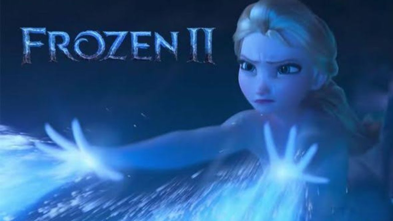 Download How to Download Frozen 2 Movie in English/Hindi | Frozen 2 Download