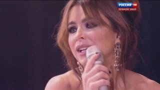 Ани Лорак и Григорий Лепс -  Уходи по-английски (текст песни)