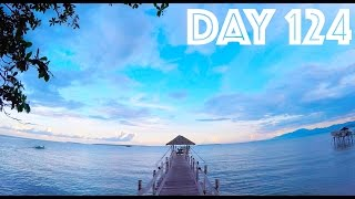 Travel Day to Palawan Philippines | Day 124
