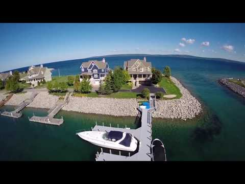 3200 Village Harbor Drive, Bay Harbor, Michigan
