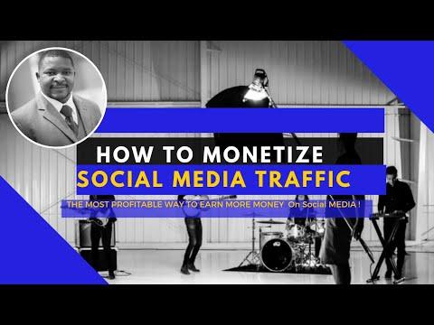 Vanessa Lau - How to Make Money on Social Media in 2019 (5 DIFFERENT WAYS!) - Vanessa Lau