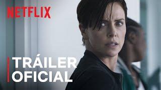 La Vieja Guardia | Tráiler Oficial | Netflix