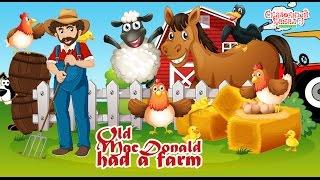 Детские песни на английском. Old MacDonald had a farm. Educational video.(Детские песни на английском. Old MacDonald had a farm. Educational video.Educational video. children's songs in English Интересная песенка для закр..., 2014-12-23T18:16:07.000Z)