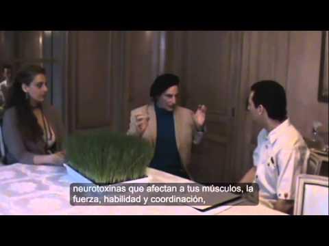 Entrevista al Dr. Gabriel Cousens, Autoridad Médica Internacional en Alimentación Viva.