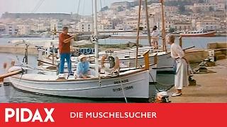 Pidax - Die Muschelsucher (1989, Waris Hussein)