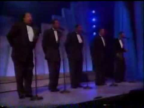 The Temptations - Apollo Theater Hall of Fame (1994)