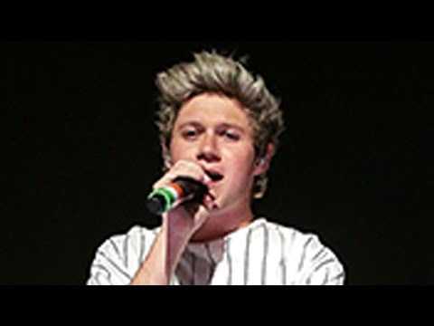 Niall Horan Set To Land A Solo Record Deal