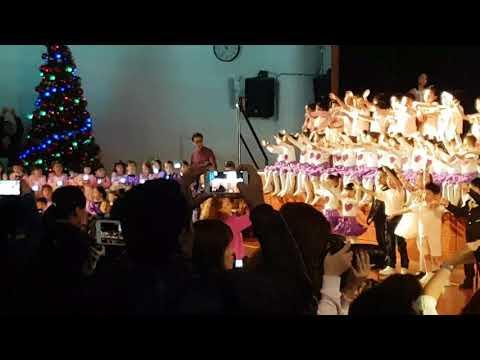 Macau Anglican College 2017, Christmas Show, final song
