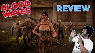 Foolish Reviews: Blood Waves