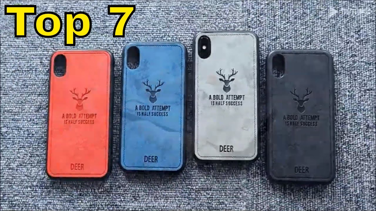 Photo of Top 7! Mobile Cases For iPhone 11, 11 Pro, 11 Pro Max – شركة ابل