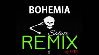 REMIX - BOHEMIA Salute (Audio) | HIPHOP DHOL REMIX